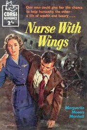 Cover of: Nurse with wings |