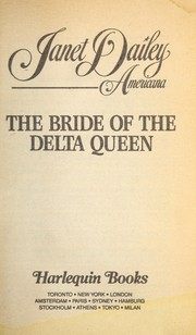 Cover of: Bride Of The Delta Queen #18 Louisiana (Janet Dailey Americana, No 18) by