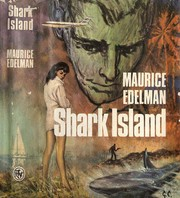 Cover of: Shark Island