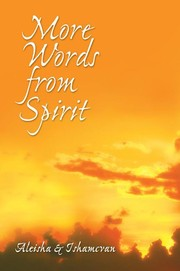 More Words from Spirit by Aleisha and Ishamcvan