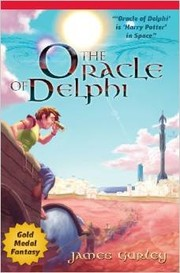 Oracle of Delphi by James Gurley