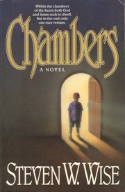 Cover of: Chambers | Steven W. Wise