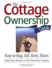 Cover of: The Cottage Ownership Guide