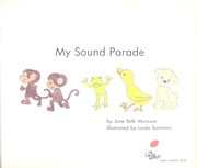 Cover of: My sound parade