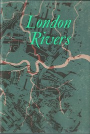 Cover of: London Rivers