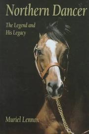 Cover of: Northern Dancer