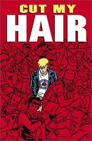 Cover of: Cut My Hair