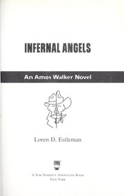 Cover of: Infernal Angels | Loren D. Estleman