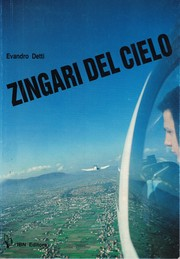 Cover of: Zingari del Cielo |