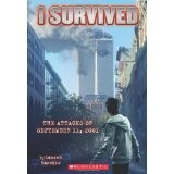 Cover of: I Survived The Attacks of September 11, 2001 |