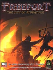 Cover of: Freeport, the city of adventure