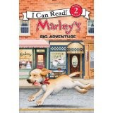 Cover of: Marley's big adventure