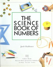 Cover of: The science book of numbers