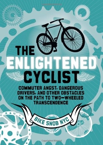 The enlightened cyclist by