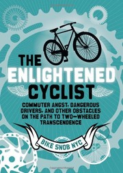 Cover of: The enlightened cyclist by
