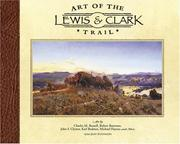 Cover of: Art of the Lewis & Clark Trail