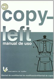 Copyleft by Various