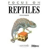 Reptiles (Focus on) by Parker, Steve.