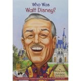 Cover of: Who was Walt Disney?