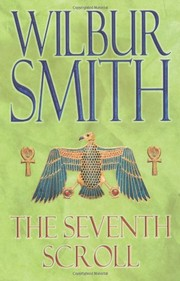 Cover of: The Seventh Scroll