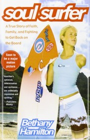 Cover of: Soul Surfer