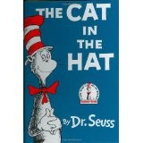 Cover of: The cat in the hat | Dr. Seuss