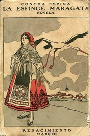 Cover of: La esfinge maragata