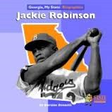 Cover of: Jackie Robinson | Doraine Bennett