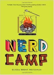 Cover of: Nerd camp