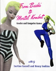 Cover of: From Barbie to Mortal Kombat |