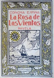 Cover of: La rosa de los vientos