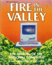Fire in the valley by Paul Freiberger, Michael Swaine