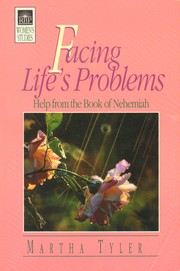 Cover of: Facing Life's Problems
