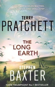 Cover of: The long earth