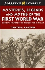 Cover of: Mysteries And Legends of World War I