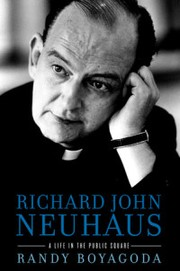 Cover of: Richard John Neuhaus |