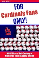 Cover of: For Cardinal fans only!