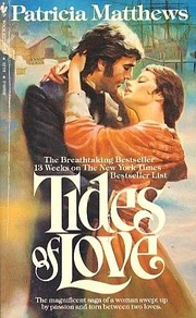 Cover of: Tides of love