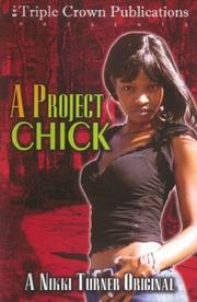 A Project Chick (Nikki Turner Original) by Nikki Turner