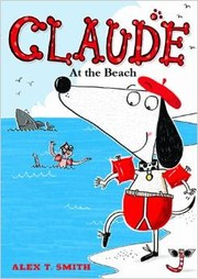 Cover of: Claude at the Beach |