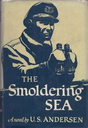 Cover of: The smoldering sea