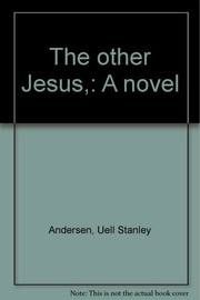 Cover of: The other Jesus