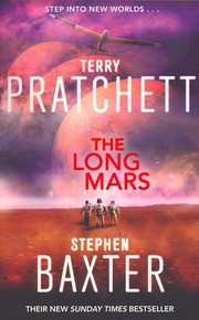 Cover of: The Long Mars