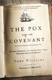 Cover of: The Pox and the Covenant |