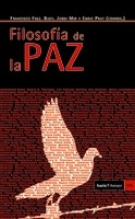Cover of: Filosofía de la paz