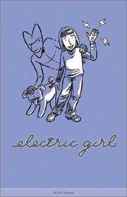 Cover of: Electric Girl (Volume 2)