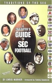 Cover of: A Tailgater
