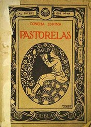 Cover of: Pastorelas