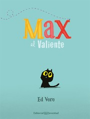 Cover of: Max el valiente