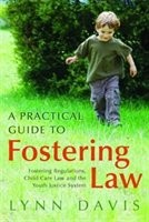 Cover of: A practical guide to fostering law | Lynn Davis